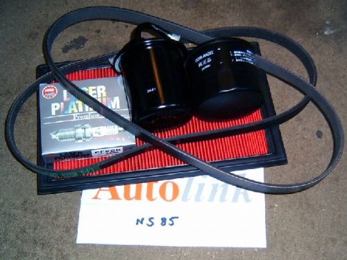 Service kit, major, Forester, Impreza, Legacy turbo, with a/c